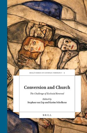 Cover Conversion and Church