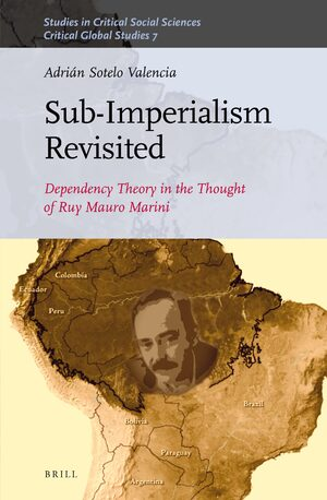 Cover Sub-Imperalism Revisited