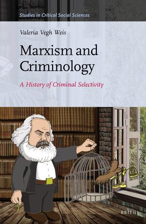Cover Marxism and Criminology