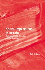 Cover Social-Imperialism in Britain