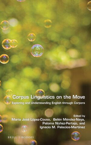 Cover Corpus linguistics on the move