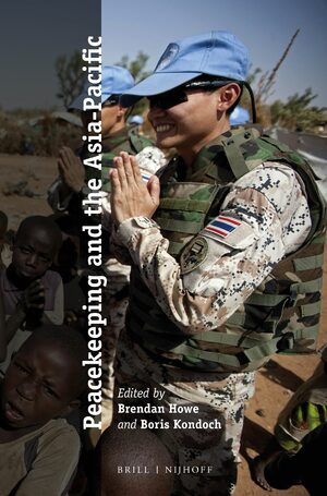 Cover Peacekeeping and the Asia-Pacific