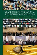 Yearbook of International Religious Demography 2016