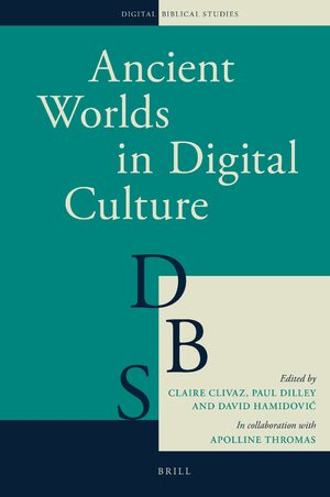 Cover Ancient Worlds in Digital Culture