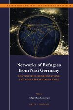 Networks of Refugees from Nazi Germany