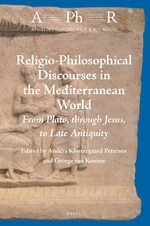 Cover Religio-Philosophical Discourses in the Mediterranean World