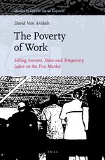Cover The Poverty of Work