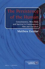Cover The Persistence of the Human