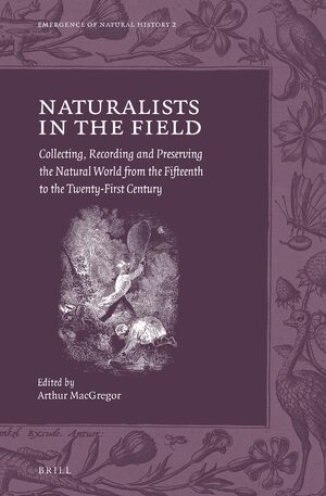 Cover Naturalists in the Field
