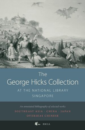 Cover The George Hicks Collection