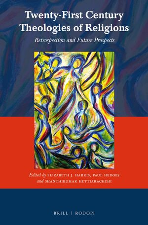 Cover Twenty-First Century Theologies of Religions