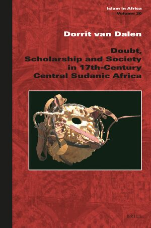 Cover Doubt, Scholarship and Society in 17th-Century Central Sudanic Africa