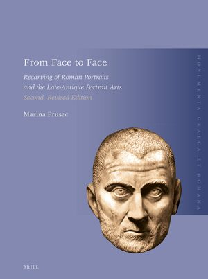 Cover From Face to Face