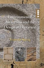Cover Environmental Awareness and the Design of Literature