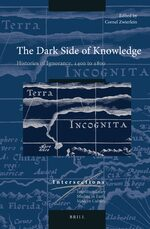 Cover The Dark Side of Knowledge