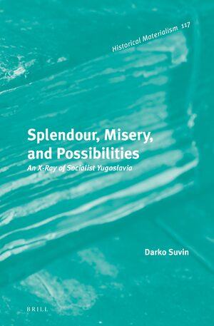 Cover Splendour, Misery, and Possibilities
