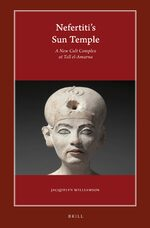 Cover Nefertiti's Sun Temple (2 vols.)