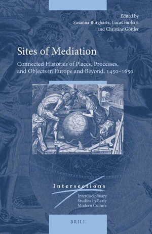 Cover Sites of Mediation