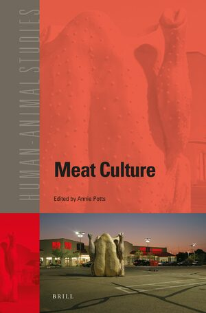 Cover Meat Culture