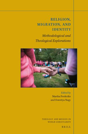 Cover Religion, Migration and Identity