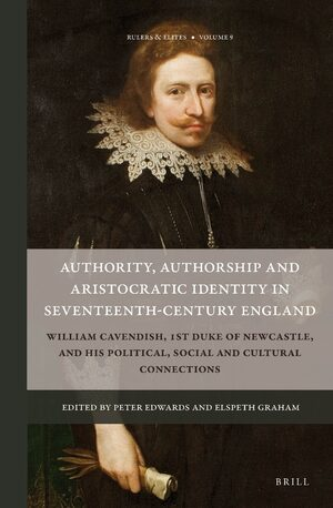 Cover Authority, Authorship and Aristocratic Identity in Seventeenth-Century England