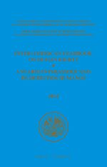 Cover Inter-American Yearbook on Human Rights / Anuario Interamericano de Derechos Humanos, Volume 30 (2014) (3 VOLUME SET)