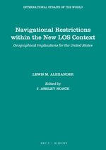 Cover Navigational Restrictions within the New LOS Context