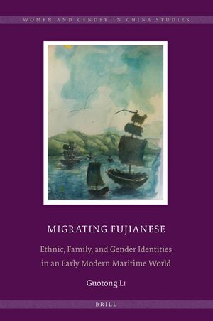 Cover Migrating Fujianese