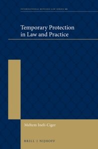Cover Temporary Protection in Law and Practice