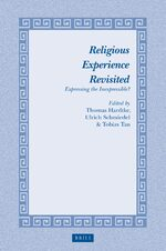 Cover Religious Experience Revisited