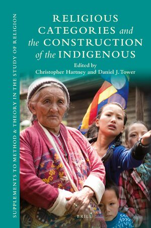 Cover Religious Categories and the Construction of the Indigenous