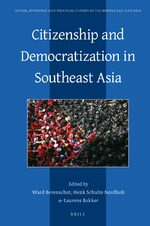 Cover Citizenship and Democratization in Southeast Asia