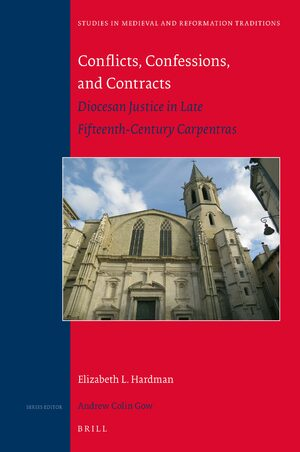 Cover Conflicts, Confessions, and Contracts