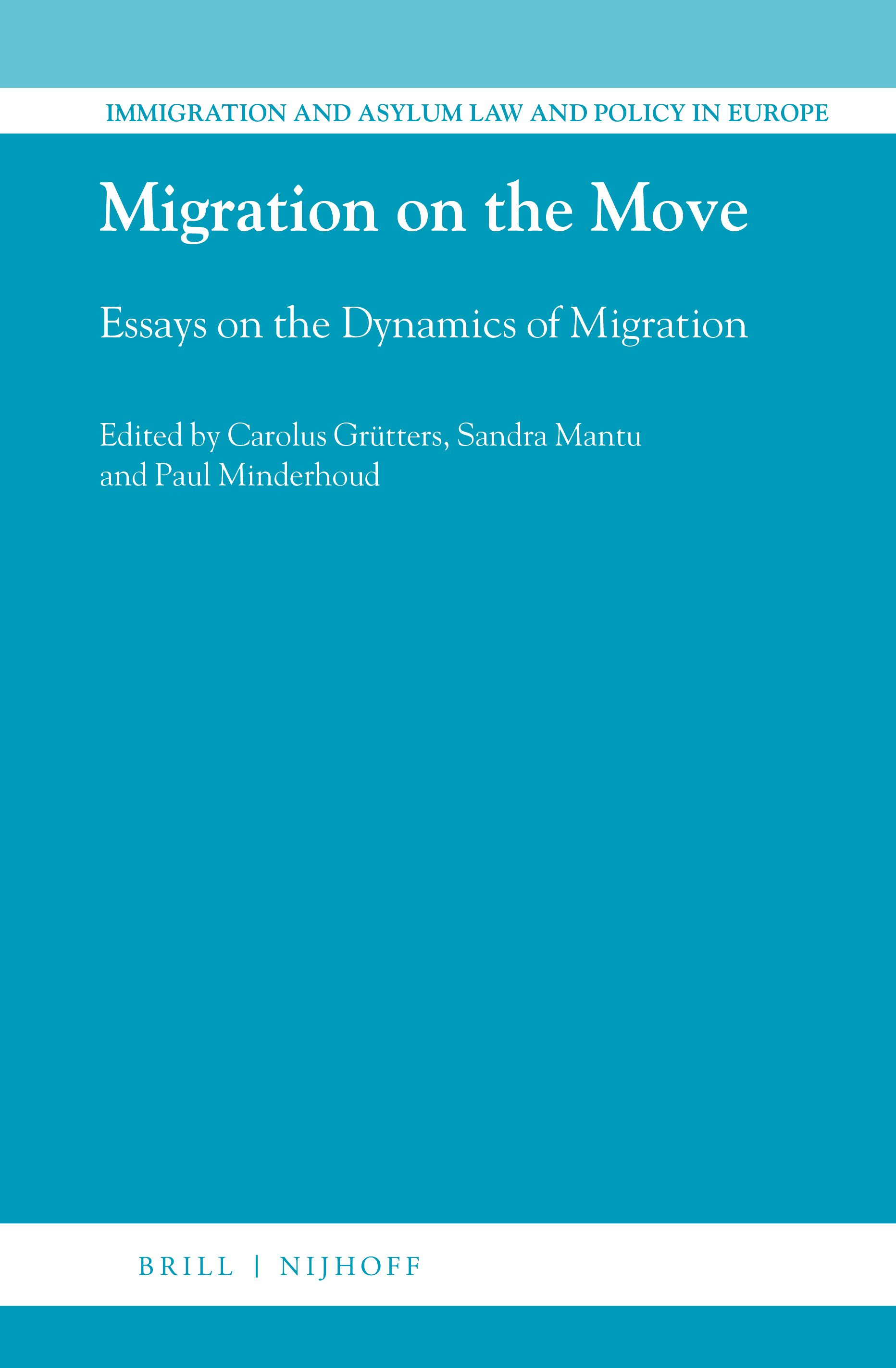 Sexuality Race And Masculinity In Europe S Refugee Crisis In