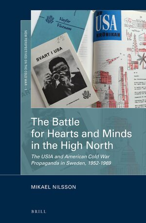 Cover The Battle for Hearts and Minds in the High North