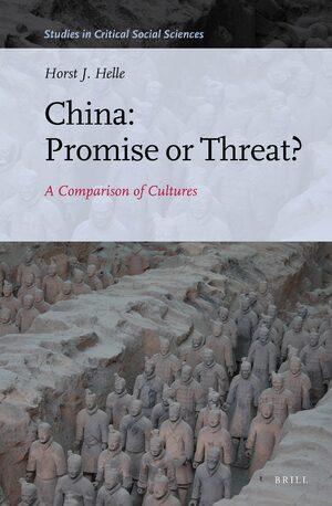 China:  Promise or Threat?