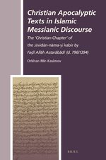 Cover Christian Apocalyptic Texts in Islamic Messianic Discourse