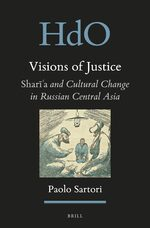 Cover Visions of Justice