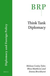 Cover Think Tank Diplomacy