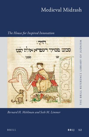 Cover Medieval Midrash