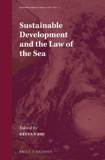 Cover Law, Science & Ocean Management