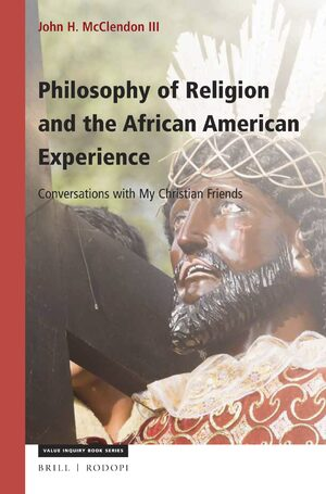 Cover Philosophy of Religion and the African American Experience
