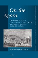 Cover On the Agora