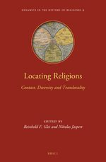 Cover Locating Religions