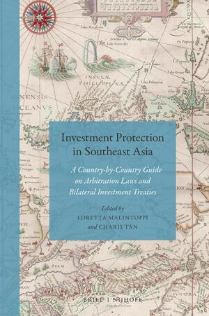 Cover Investment Protection in Southeast Asia