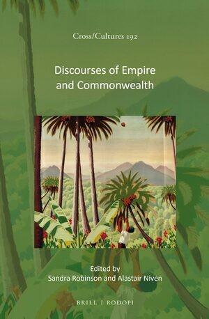 Cover Discourses of Empire and Commonwealth