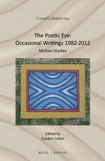 Cover The Poetic Eye: Occasional Writings 1982-2012