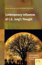 Contemporary Influences of C. G. Jung's Thought