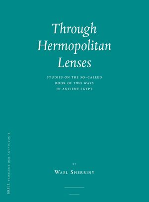 Cover Through Hermopolitan Lenses