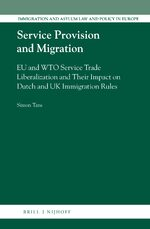 Cover Service Provision and Migration